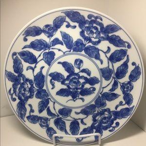 Andrea by Sadek Decoration Plate